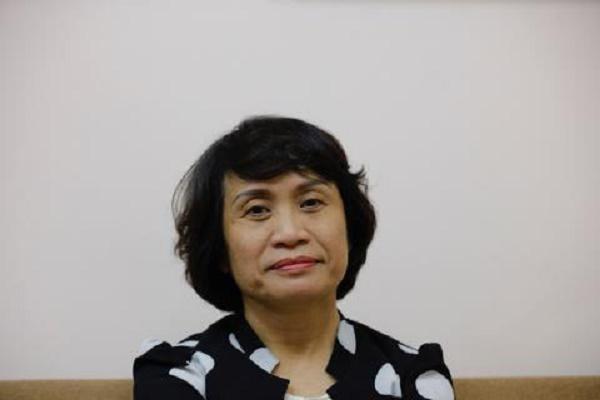 GS Lê Thị Quỳnh Mai