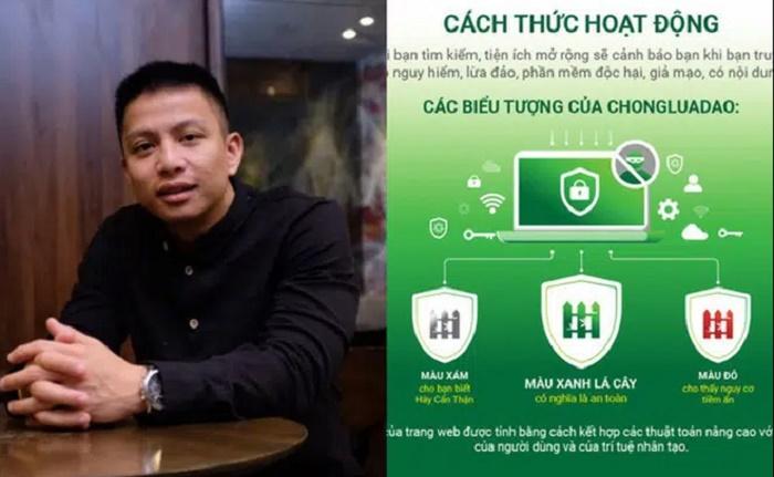 Pha quay đầu ngoạn mục của cựu Hacker nổi tiếng nhất Việt Nam: HieuPC quyết chiến với lừa đảo mạng