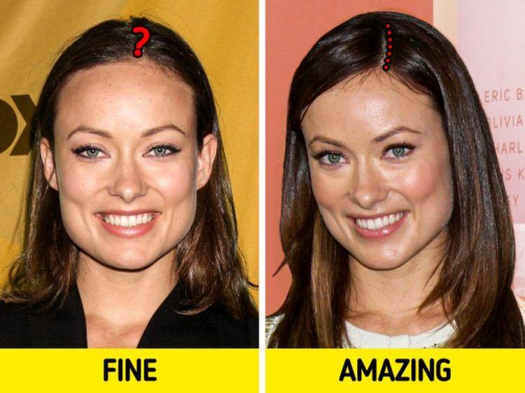 cách chọn tóc mái phù hợp