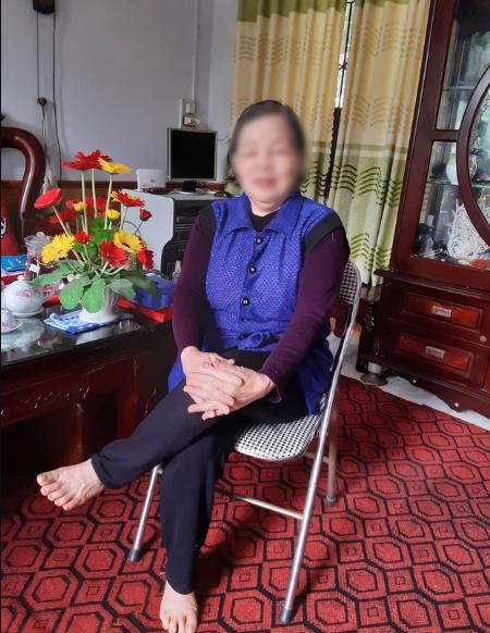 mẹ 71 tuổi tìm trái tim cho con