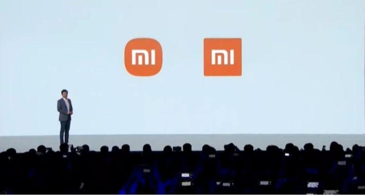 """Logo mới của Xiaomi """"chất tới từng xu"""""""