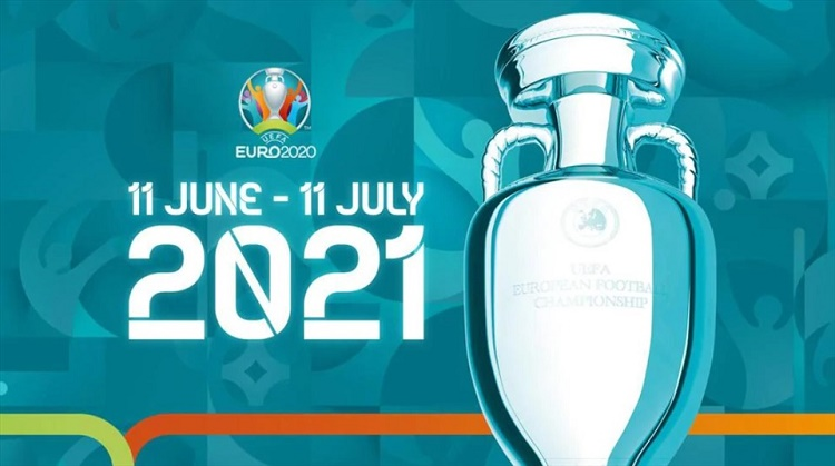 Bảng thi đấu Euro 2021 – Cập nhật lịch thi đấu mới nhất 2021