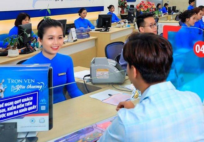 Ngân hàng BIDV đóng cửa một loạt phòng giao dịch, miệt mài rao bán tài sản bảo đảm