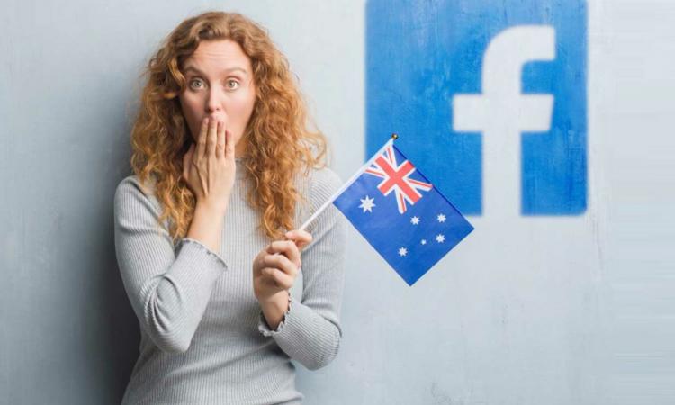 Facebook nộp 20 triệu USD thuế ở Australia trong năm 2020