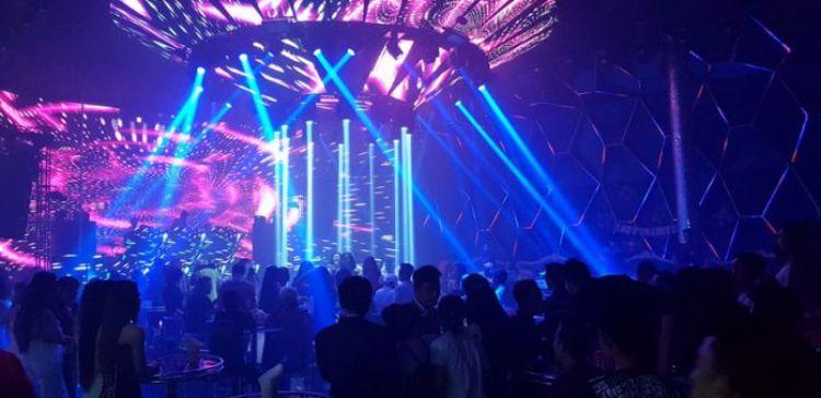 Đắk Lắk đóng cửa quán bar, karaoke