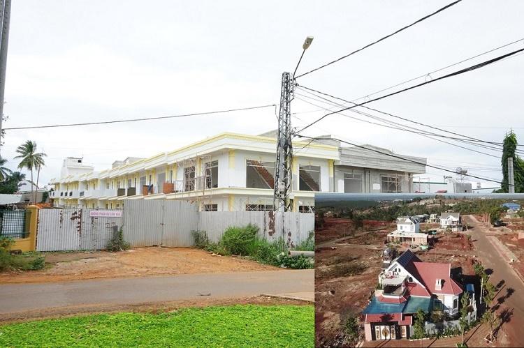 Thanh tra Chính phủ thanh tra những dự án nào ở Đắk Lắk?