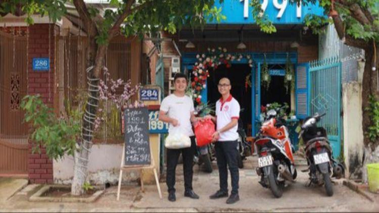 Đắk Lắk: Tủ sữa mẹ miễn phí của chàng trai chưa vợ