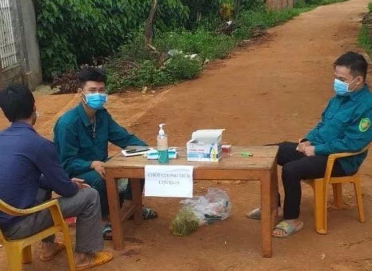 Đắk Lắk: Phong tỏa hàng ngàn người dân liên quan cô giáo mắc Covid-19