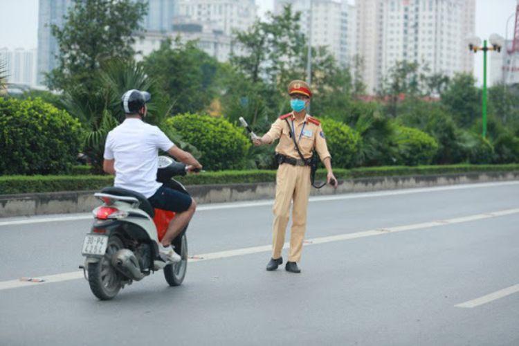 Đắk Lắk: Vụ vi phạm giao thông rồi xô xát với CSGT; Cách chức Trung tá Nguyễn Đình Đức