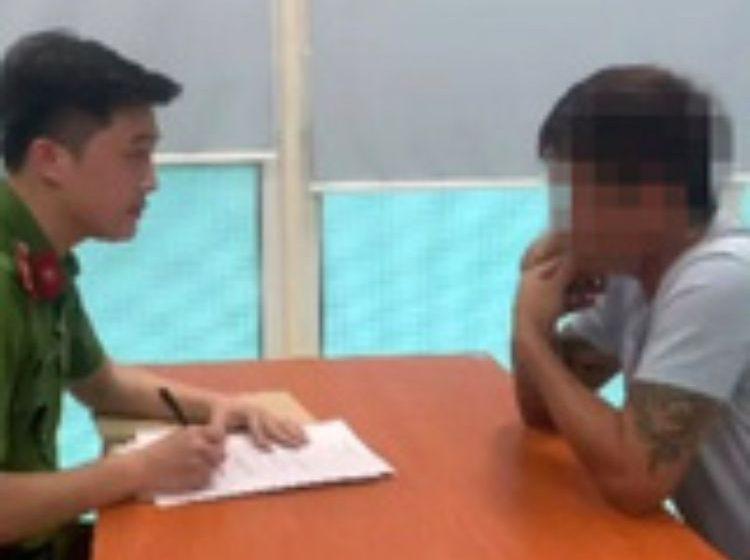 Đắk Lắk: Xử phạt 4 người say xỉn giành lái taxi, chống đối công an