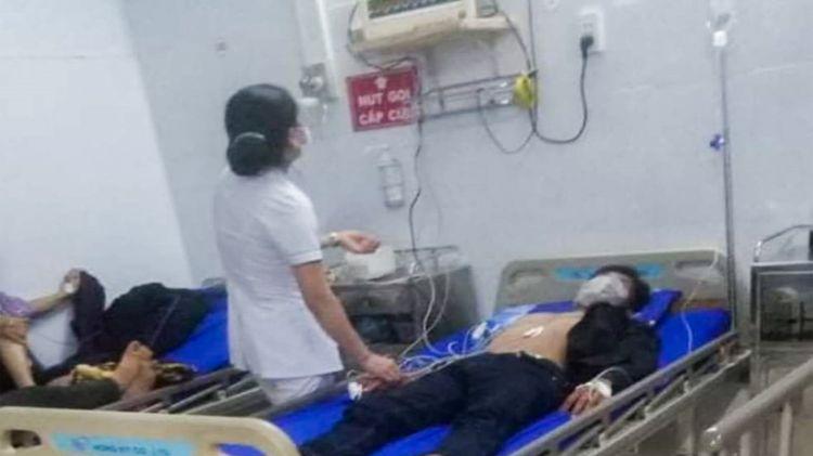 Đắk Lắk: Làm thịt cóc ăn, 3 bố con đều nhập viện nghi ngộ độc
