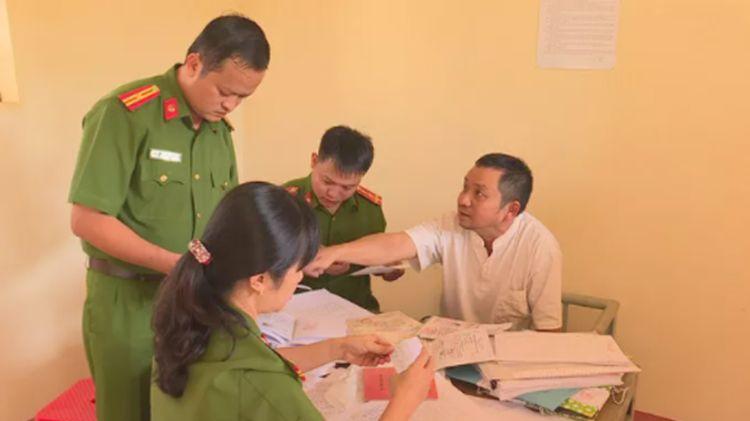 Đắk Lắk: Bị phạt tù về tội nhận hối lộ, cựu thanh tra viên xin hưởng án treo!