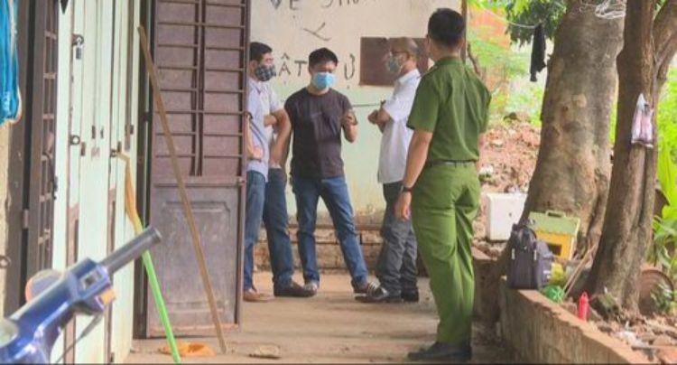 Đắk Lắk: Từ tiếng gào khóc của bé 1 tuổi, phát hiện mẹ tử vong trong phòng trọ
