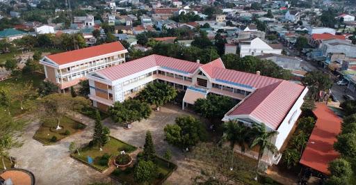Điểm chuẩn và danh sách trúng tuyển lớp 10  trường Thực hành Cao Nguyên 2021-2021