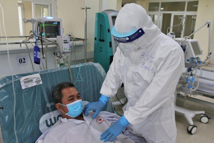 80% bệnh nhân Covid-19 TP HCM không triệu chứng hoặc nhẹ