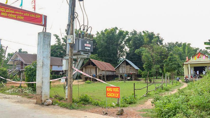 Đắk Lắk: Chở khách mắc Covid-19 nhưng nhà xe không hợp tác