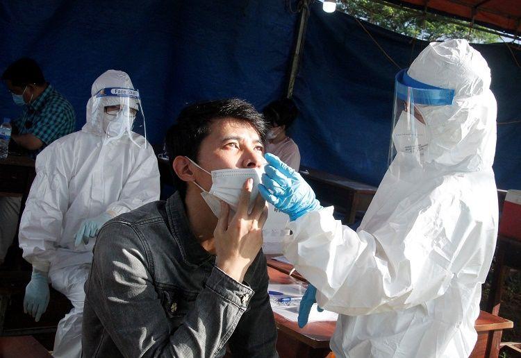 Đắk Lắk: Người từ vùng dịch đến công tác đột xuất phải xuất trình kết quả xét nghiệm SARS-CoV-2