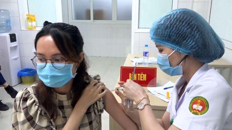 Lý do vắc xin phòng Covid-19 của Việt Nam chưa đủ điều kiện cấp phép khẩn cấp