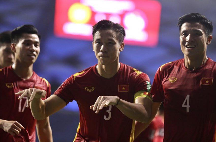 Cửa Việt Nam đi tiếp rộng như thế nào tại vòng loại World Cup 2022?
