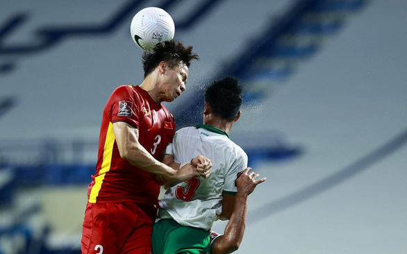 3 chuyên gia bóng đá lên tiếng sau trận tuyển Việt Nam thắng Indonesia 4-0: Chưa hoàn hảo!