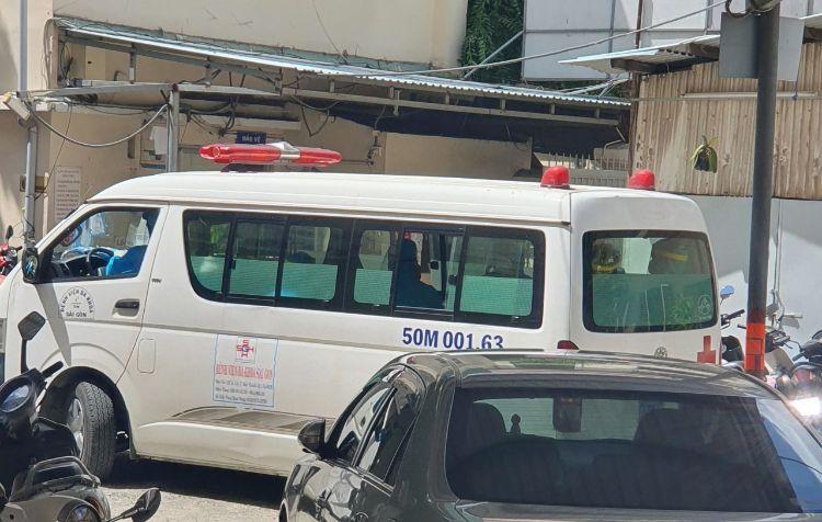 Bệnh viện Đa khoa Sài Gòn phát hiện 5 ca COVID-19 sau 4 giờ khám sàng lọc