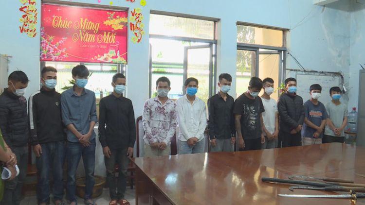 Đắk Lắk: Hai nhóm thanh, thiếu niên hỗn chiến, 1 thiếu niên tử vong