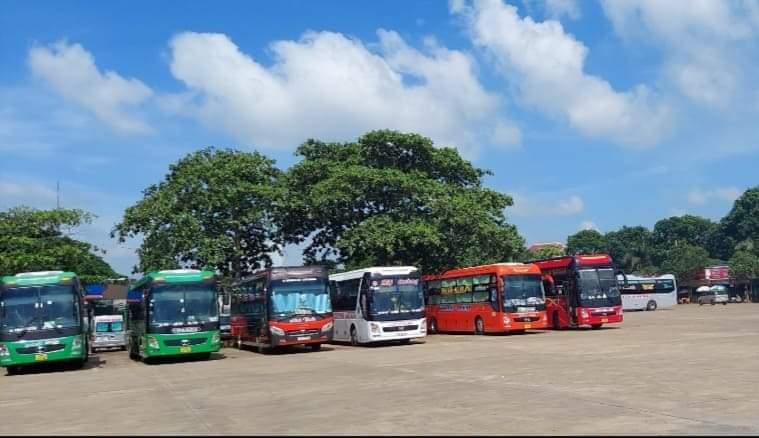 Tạm dừng hoạt động vận tải từ Đắk Lắk đến nhiều tỉnh, thành phố có tình hình dịch COVID-19 diễn biến phức tạp