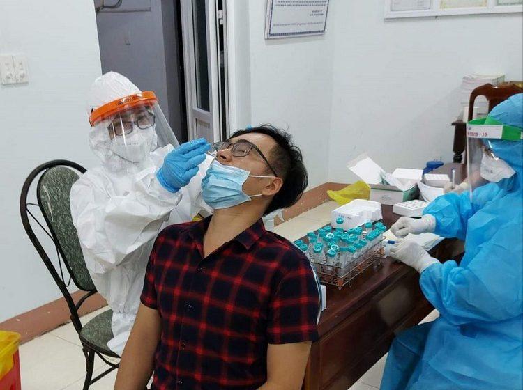 Đắk Lắk: Ghi nhận ca dương tính SARS-CoV-2 thứ 6 tại địa phương