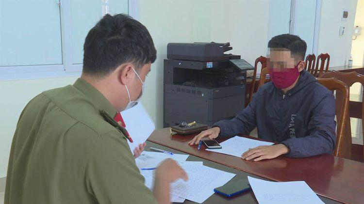Đắk Lắk: Xử lý hai trường hợp đăng danh sách những người F0, F1, F2 với SARS-CoV-2 lên Facebook
