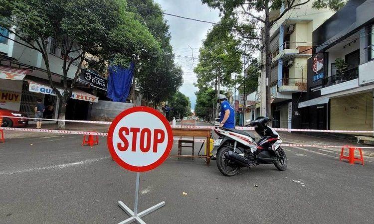 Đắk Lắk: Công an vào cuộc vụ nhân viên nhà xe làm 8 người mắc Covid-19 ở Đắk Lắk