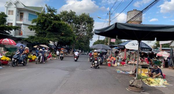 Nóng: Người dân TP.Buôn Ma Thuột sẽ được phát phiếu đi chợ 3 ngày/lần