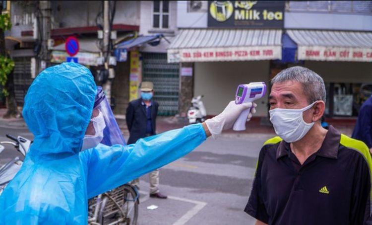 Việt Nam vượt mốc 20.000 ca mắc Covid-19, diễn biến dịch ngày càng phức tạp