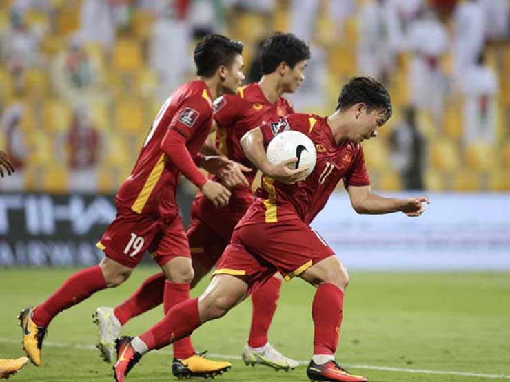 Bốc thăm vòng loại thứ 3 World Cup 2022: Bảng nào dễ nhất cho ĐT Việt Nam?