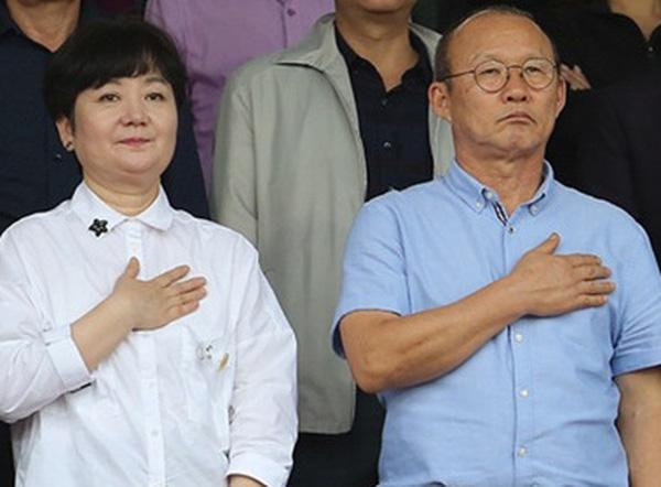 HLV Park Hang-seo nhận tin dữ, lập tức rời Việt Nam