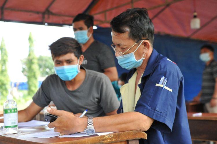Đăk Lăk: Ghi nhận ca dương tính SAR-CoV-2 thứ 8 tại tỉnh