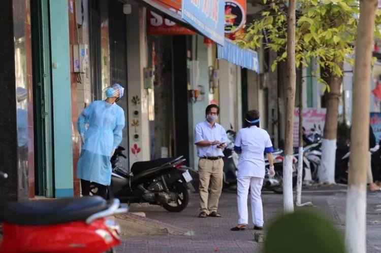 Gia Lai: Cán bộ phường khai báo y tế gian dối, làm lây nhiễm SARS-Cov-2 cho nhiều người
