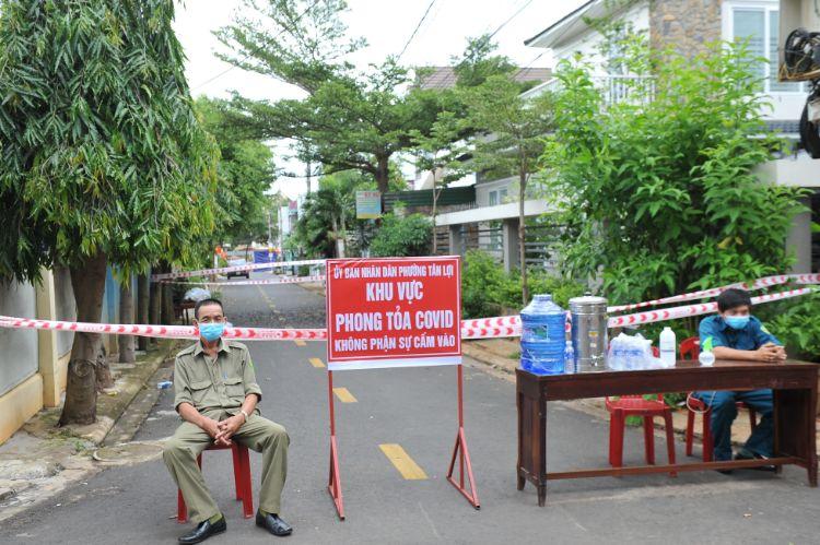 Khởi tố vụ án làm lây lan dịch bệnh nguy hiểm ở Đắk Lắk
