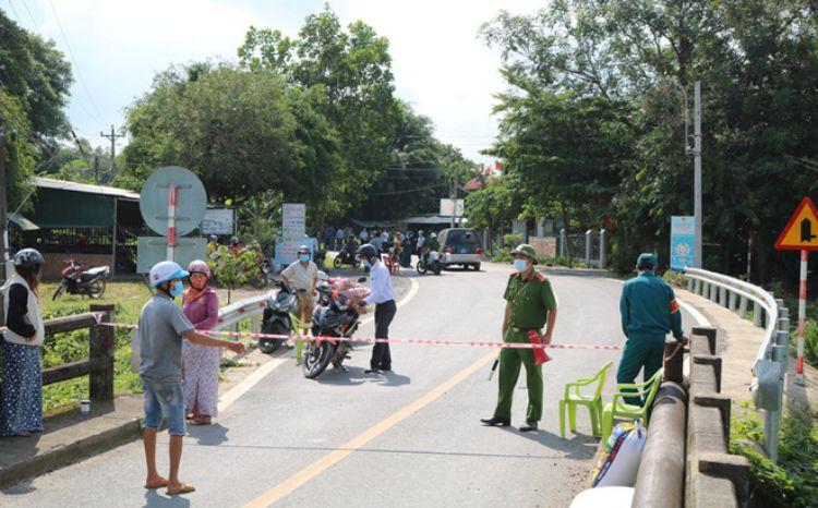 Lâm Đồng: Bệnh nhân 17951 và chồng khai báo quanh co, không chịu hợp tác, gây khó khăn cho công tác truy vết