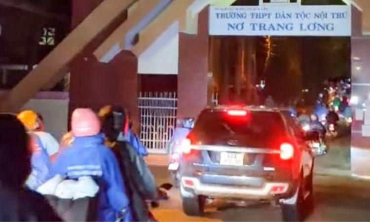 Đắk Lắk tiếp tục đón công dân từ TPHCM về tránh dịch