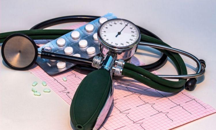 Tăng huyết áp: Các yếu tố nguy cơ