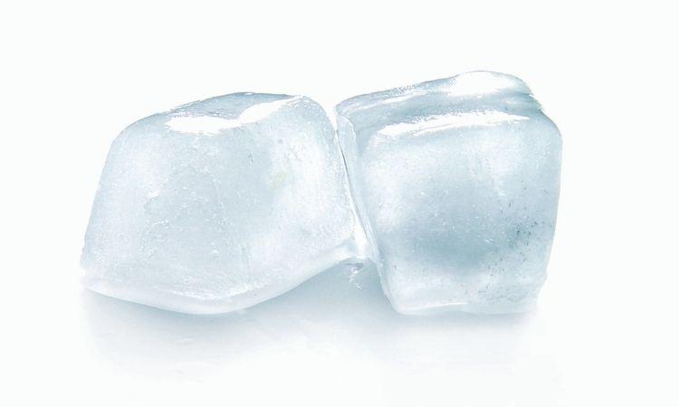 đá lạnh