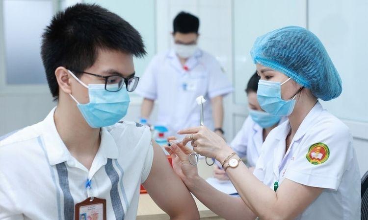 Công bố kết quả thử nghiệm vaccine Nano Covax giai đoạn 3a