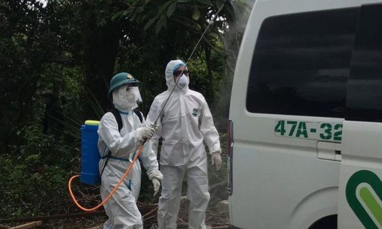 Vì sao không hỏa táng bệnh nhân COVID-19 tử vong đầu tiên ở Đắk Lắk?