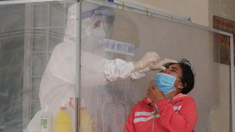 Ngày 5/8/2021: Đắk Lắk ghi nhận 23 trường hợp dương tính với SARS-CoV-2