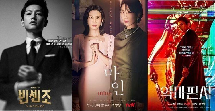Top 15 phim Hàn Quốc hay nhất 2021 để cày trong mùa dịch