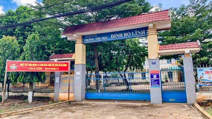 Đắk Lắk: Trường tổ chức thi lại giữa mùa dịch khiến 8 học sinh thành F1