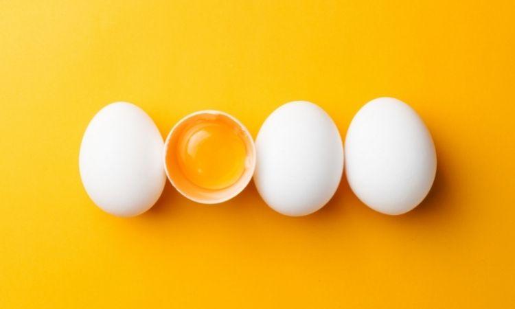 Ăn bao nhiêu quả trứng trong một tuần là tốt?