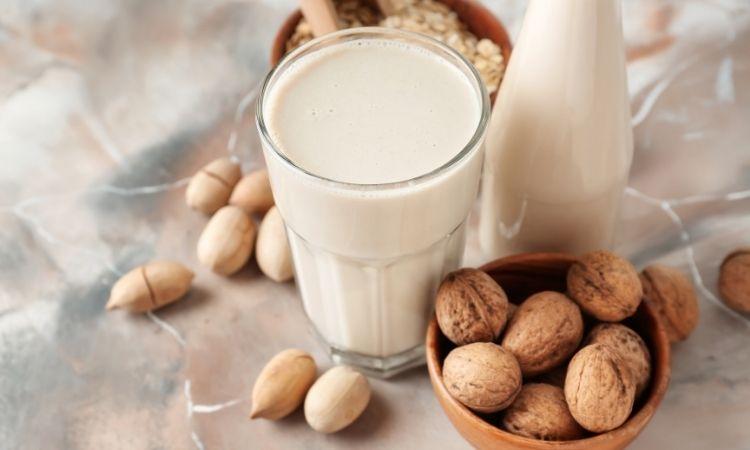 sữa hạt