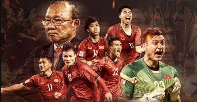 đội tuyển việt nam vòng loại world cup 2022