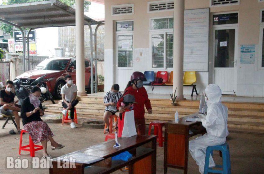 TP. Buôn Ma Thuột: Mỗi xã, phường thành lập ít nhất 1 Trạm Y tế lưu động